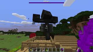 WORLDS MOST POWERFUL SWORD in MINECRAFT