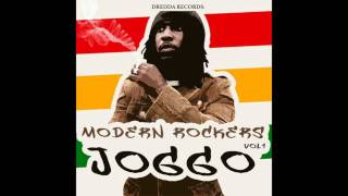 Joggo - Modern Rockers Vol 1. Video Drop