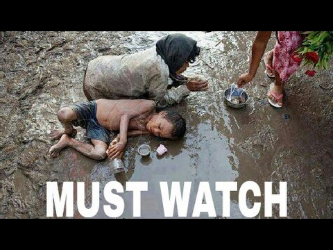 Poverty in India (2020-2021) MUST WATCH