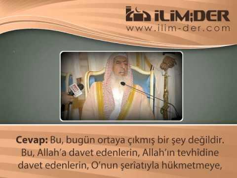 İmâm Muhammed b. Abdilvehhâb ve Vehhâbîlik