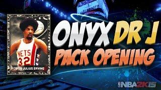 NBA 2K15 My Team Pack Opening - ONYX JULIUS ERVING PACKS! AMAZING 98 DR J! PS4