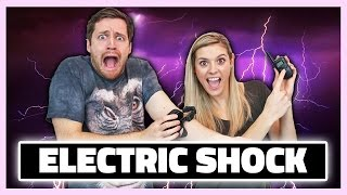 ELECTRIC SHOCK WORD ASSOCIATION!!