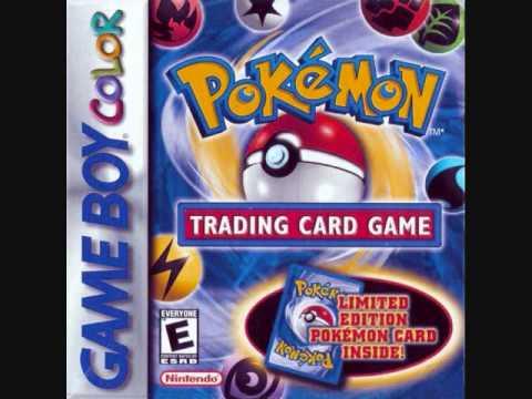 Pokemon TCG - Trainer Battle