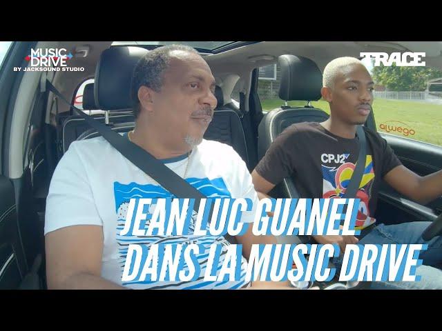 JEAN LUC GUANEL dans la Music Drive
