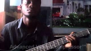 okokroko by sonnie badu simple guitar tutorials
