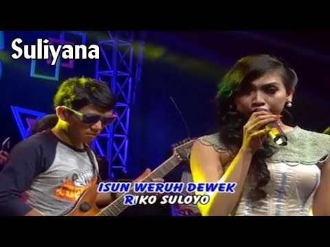 Suliyana ~ OJO NGUBER WELASE   |   Official Video