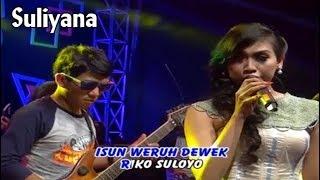 Suliyana ~ OJO NGUBER WELASE   |   Official Video