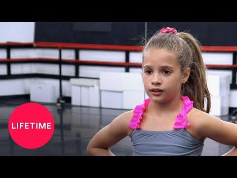 Dance Moms: No Recess for Mackenzie (Season 3 Flashback) | Lifetime