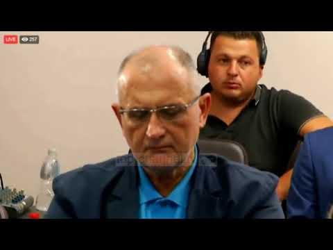 Basha, në krah të Idrizit e Kryemadhit - Top Channel Albania - News - Lajme