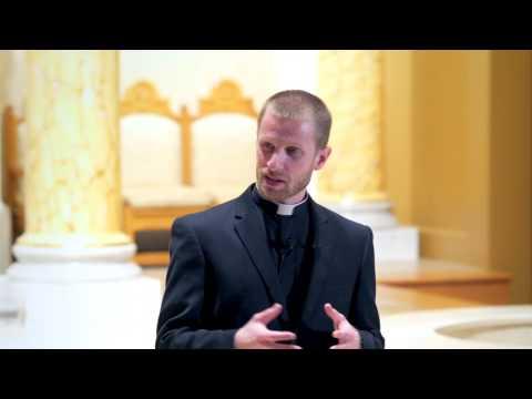 Trust and the Father's Mercy w/ Fr. Thaddaeus Lancton, MIC