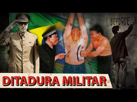 Regime/Ditadura Militar - Nostalgia