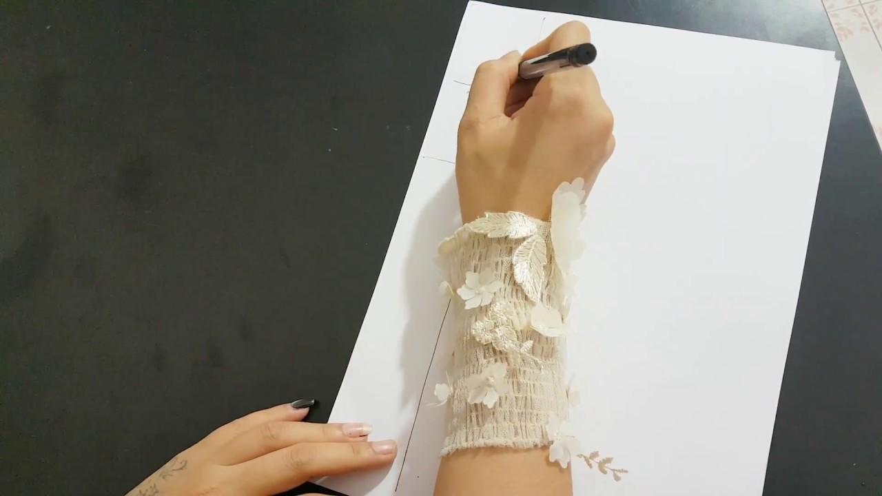 Linkmode Hướng dẫn mẹo phác thảo trang phục trong 20 giây