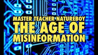 The Age of MisInformation