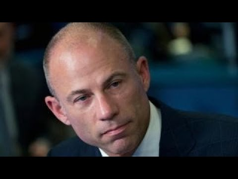 Mainstream media largely ignores Avenatti story