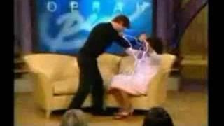 Tom Cruise Kills Oprah extended version thumbnail