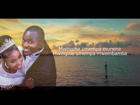 Ipmagera_ X Lubango _Mle Mle_Wedding Song  (Wimbo Wa Harusi Na Ndoa Lyrics)