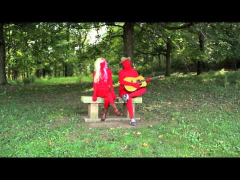 The Raging Idiots Featuring Craig Campbell - Royals