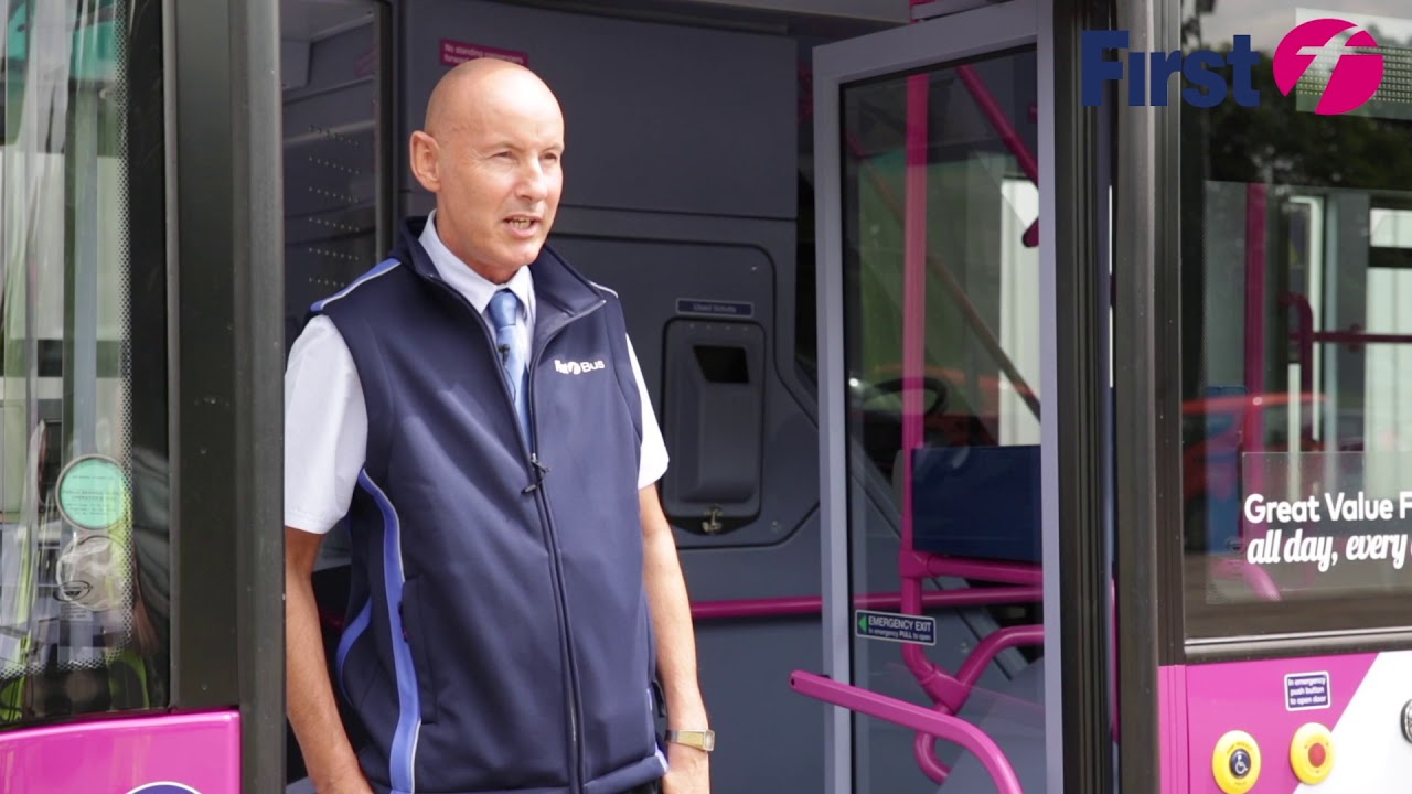Firstgroup Careers