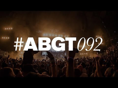 Group Therapy 092 with Above & Beyond and Dave Angel