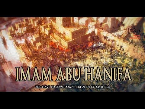 Imam Abu Hanifa [RA]