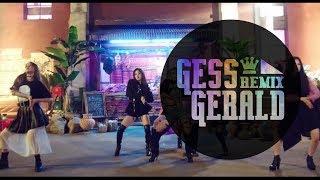 () (G)I-DLE - LATATA (Gess Gerald Remix)
