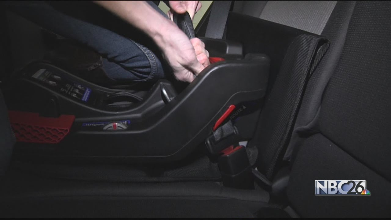 The Ergonomic Seat Adjustment