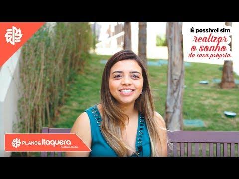 Chave Na Mão Plano&Itaquera   Fontoura Xavier - Bruna