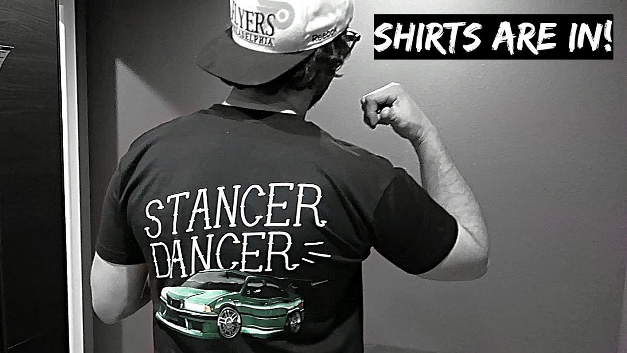 I buy my DREAM TRUCK! The COMPACT Clutch EXPLODES! STANCER DANCER ...