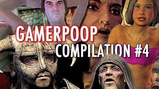 GamerPoop Compilation 4