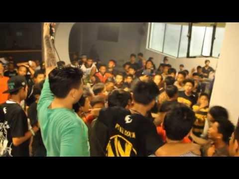 NOT XMPREWELL - KEKASIH VS SAHABAT Video FOOTAGE