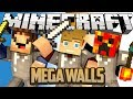 Mega Walls Minecraft