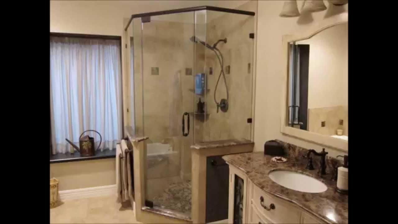 Burleson TX Bathroom Shower Remodeling Contractor The Floor Barn - Bathroom remodeling burleson tx