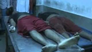 তরুণ গায়ক আবিদ শাহরিয়ার (২৩)  মরা দেহ দেখে নিন