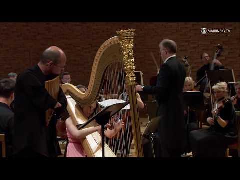 W.A.Mozart: Concerto per Arpa e flauto K299