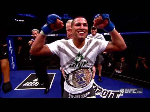 UFC on FOX 6: Anthony Pettis Highlight Feature