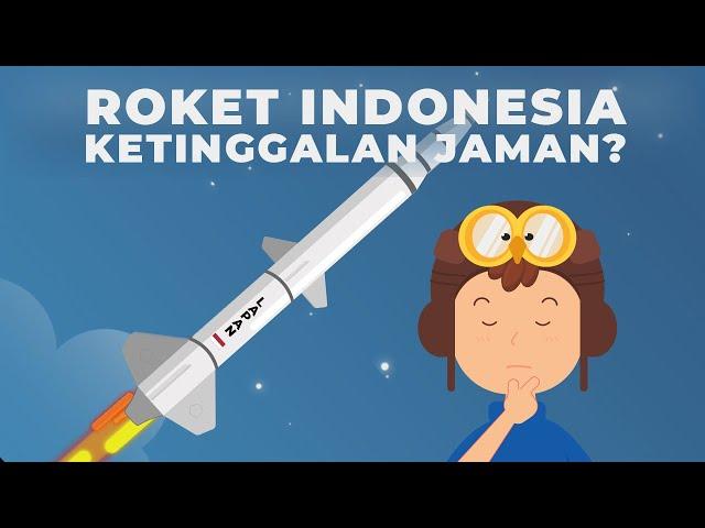 Indonesia Ketinggalan Dari Negara-Negara Lainnya