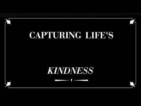 Capturing Life's Kindness - Chamber Music