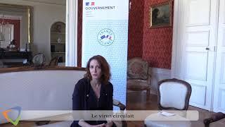 Les priorités de Cécile Rackette, sous-préfète d'Avallon-Tonnerre