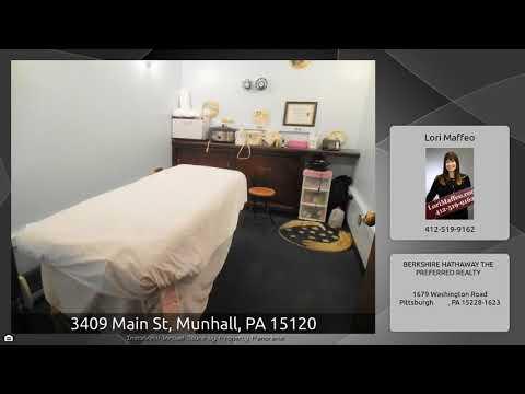 3409 Main St, Munhall, PA 15120