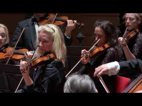Serenade for Strings | Dvořák | Netherlands Chamber Orchestra | Concertgebouw