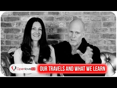 Our Open lifestyle And Passion For Traveling