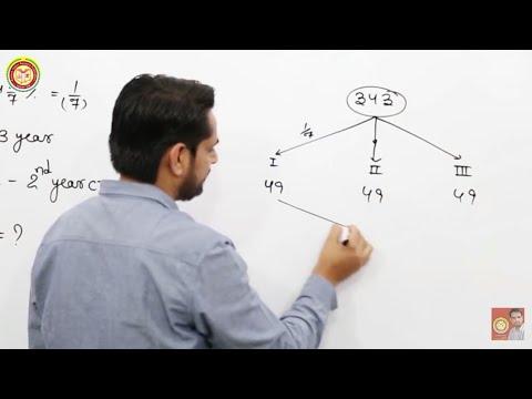 New Mixture and allegation tricks by rakesh yadav thumbnail