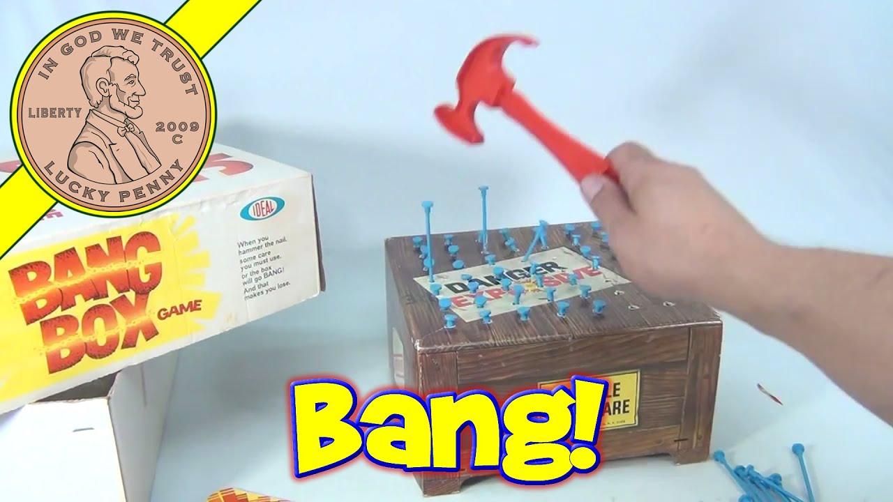 bang box game