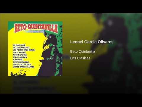 Leonel Garcia Olivares