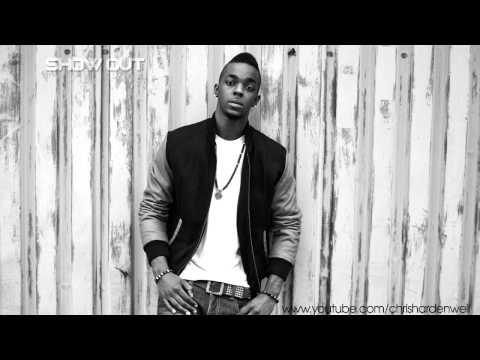 Roscoe Dash-Show Out(instrumental/own Version)[FL Studio 10]