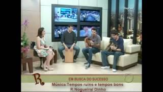 """Roger Nogueira R.N. """"Tempos ruins e tempos bons""""  BHnews"""