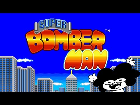 [HIGHLIGHTS] Pelo Strem - Bomberman
