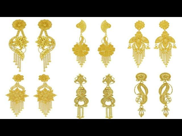 Gold earrings,??? ?? ?????,??? ?? ????, jewellery,???? ?? ???????,??????? ?? ??? ??? 2018