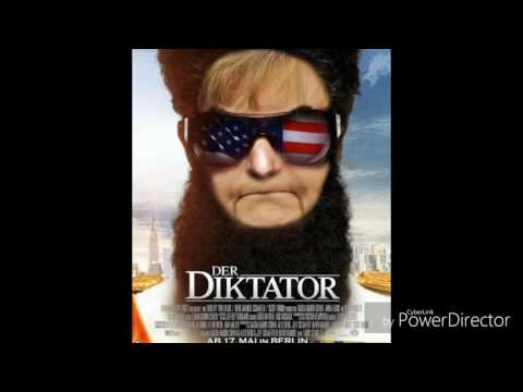 Angela Merkel Song