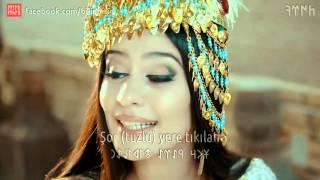 Özbek şarkısı - Yiyesim geldi